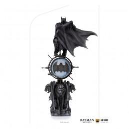IRON STUDIOS BATMAN RETURNS DELUXE ART SCALE 34CM 1/10 STATUE FIGURE