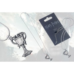 HARRY POTTER TRIWIZARD CUP NECKLACE CIONDOLO COPPA