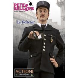POLIZIOTTO JACQUES CLOUSEAU PETER SELLERS 1/6 ACTION FIGURE INFINITE STATUE