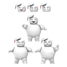 GHOSTBUSTERS AFTERLIFE PLASMA SERIES MINI-PUFTS 3-PACK ACTION FIGURE HASBRO