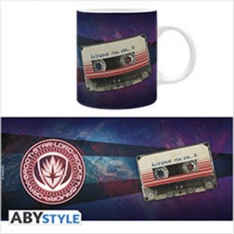 ABYSTYLE MARVEL GUARDIANS OF THE GALAXY CERAMIC MUG