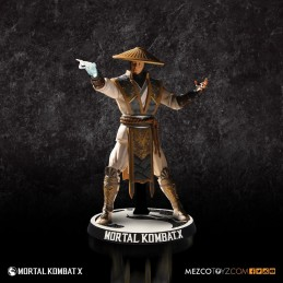 MORTAL KOMBAT X RAIDEN 10CM ACTION FIGURE