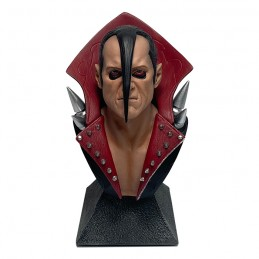 TRICK OR TREAT STUDIOS MISFITS JERRY ONLY MINI BUST STATUE RESIN FIGURE