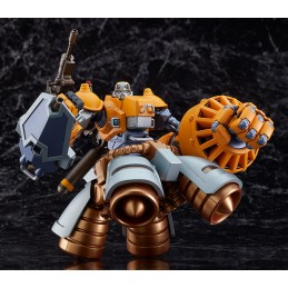 CYBERBOTS B-RIOT MODEROID MODEL KIT ACTION FIGURE GOOD SMILE COMPANY