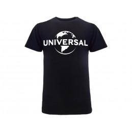 T SHIRT UNIVERSAL STUDIOS LOGO