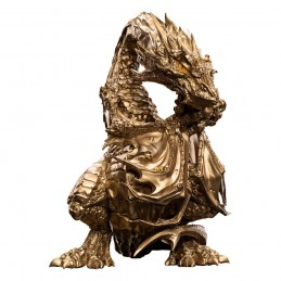 WETA THE HOBBIT SMAUG THE GOLDEN MINI EPICS VINYL FIGURE