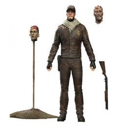 THE WALKING DEAD SERIES 5 - SHANE ACTION FIGURE MC FARLANE