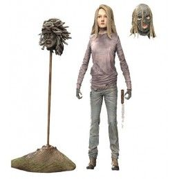 THE WALKING DEAD SERIES 5 - LYDIA ACTION FIGURE MC FARLANE