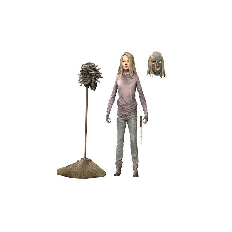 MC FARLANE THE WALKING DEAD SERIES 5 - LYDIA ACTION FIGURE