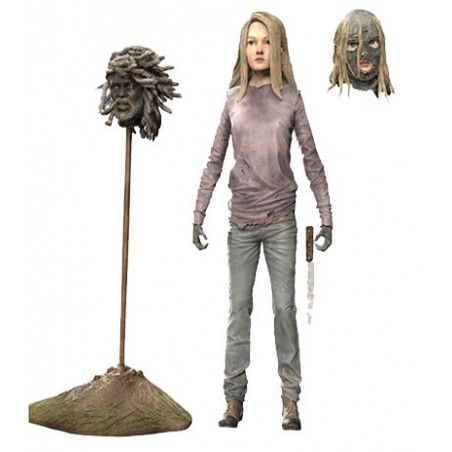 THE WALKING DEAD SERIES 5 - LYDIA ACTION FIGURE