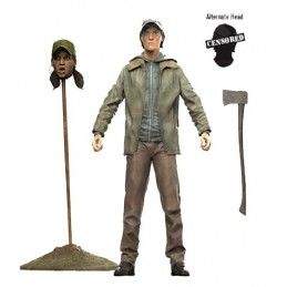 THE WALKING DEAD SERIES 5 - GLENN ACTION FIGURE MC FARLANE