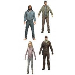 THE WALKING DEAD SERIES 5 - NEGAN ACTION FIGURE MC FARLANE