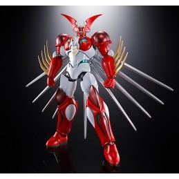 SOUL OF CHOGOKIN GX-99 GETTER ROBOT ARC ACTION FIGURE BANDAI
