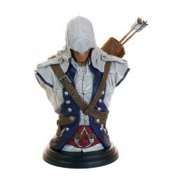 ASSASSIN'S CREED - CONNOR BUST FIGURE (STATUA BUSTO)