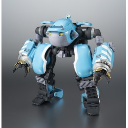 BANDAI ROBOT SPIRITS SAKUGAN BIG TONY ACTION FIGURE