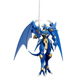 MAGIC KNIGHT RAYEARTH CERES THE SPIRIT OF WATER MODEROID MODEL KIT ACTION FIGURE GOOD SMILE COMPANY