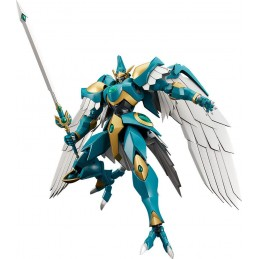 MAGIC KNIGHT RAYEARTH WINDOM THE SPIRIT OF AIR MODEROID MODEL KIT ACTION FIGURE GOOD SMILE COMPANY