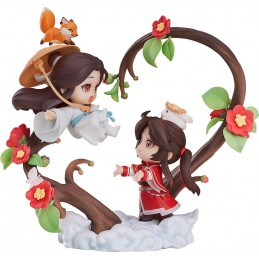 HEAVEN OFFICIAL'S BLESSING XIE LIAN AND SAN LANG STATUA FIGURE GOOD SMILE COMPANY