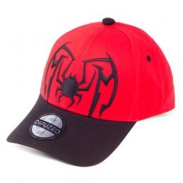 DIFUZED BASEBALL CAP MARVEL SPIDER ARCH KIDS