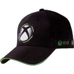 DIFUZED BASEBALL CAP XBOX WHITE LOGO