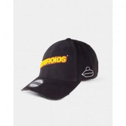 DIFUZED BASEBALL CAP ATARI ASTEROIDS