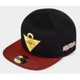 DIFUZED BASEBALL CAP YU-GI-OH!