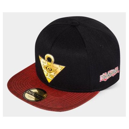 CAPPELLO BASEBALL CAP YU-GI-OH!