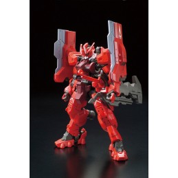 HIGH GRADE HG GUNDAM ASTAROTH ORIGIN 1/144 MODEL KIT ACTION FIGURE BANDAI