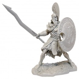 GF9-BATTLEFRONT DUNGEONS AND DRAGONS STORM GIANT ROYAL GUARD COLLECTOR'S SERIES FIGURE