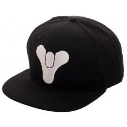 BIOWORLD BASEBALL CAP DESTINY LOGO