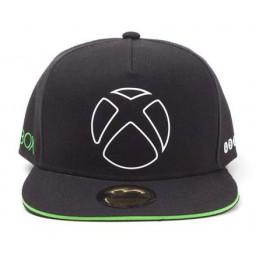DIFUZED BASEBALL CAP XBOX LOGO READY TO PLAY