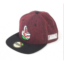DIFUZED BASEBALL CAP SUPER MARIO PIRANHA