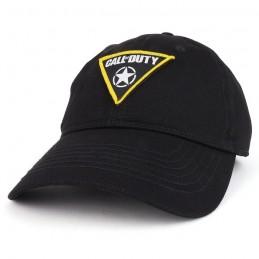 BIOWORLD BASEBALL CAP CALL OF DUTY LOGO