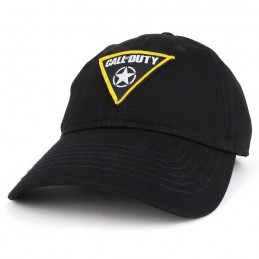 CAPPELLO BASEBALL CAP CALL OF DUTY LOGO BIOWORLD