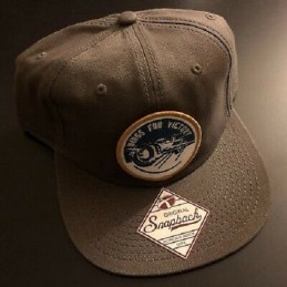 CAPPELLO BASEBALL CAP CALL OF DUTY WINGS FOR VICTORY BIOWORLD