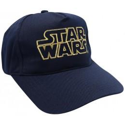 ABYSTYLE BASEBALL CAP STAR WARS LOGO