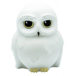 ABYSTYLE HARRY POTTER HEDWIG PORTABLE LAMP