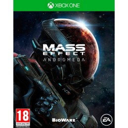 MASS EFFECT ANDROMEDA XBOX ONE NUOVO ITALIANO