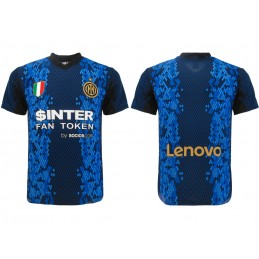 OFFICIAL JERSEY FC INTERNAZIONALE 2021 2022