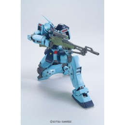 MASTER GRADE MG GM SNIPER II RGM-79SP 1/100 MODEL KIT
