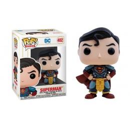 FUNKO POP! DC IMPERIAL PALACE SUPERMAN BOBBLE HEAD FIGURE FUNKO