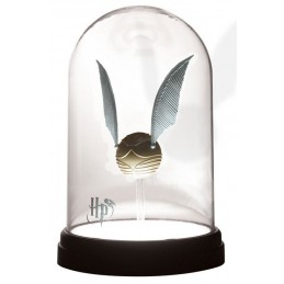 PALADONE PRODUCTS HARRY POTTER BELL JAR LIGHT 1