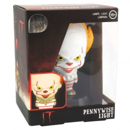 IT PENNYWISE LIGHT ICONS LAMPADA PALADONE PRODUCTS