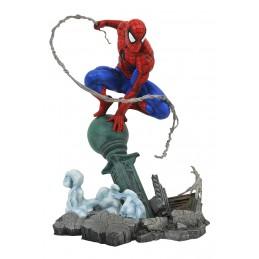 MARVEL COMICS GALLERY SPIDER-MAN STATUA FIGURE DIAMOND SELECT