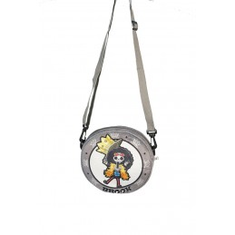ONE PIECE BROOK PACK BAG BORSELLO A TRACOLLA SAKAMI MERCHANDISE