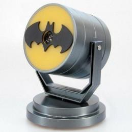 FIZZ CREATIONS BATMAN PROJECTION LIGHT BAT SIGNAL LAMP