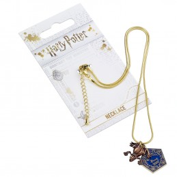CARAT HARRY POTTER CHOCOLATE FROG NECKLACE