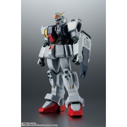 BANDAI THE ROBOT SPIRITS RX-79(G) GUNDAM GROUND TYPE ACTION FIGURE