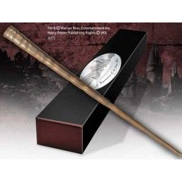 NOBLE COLLECTIONS HARRY POTTER WAND KATIE BELL REPLICA BACCHETTA