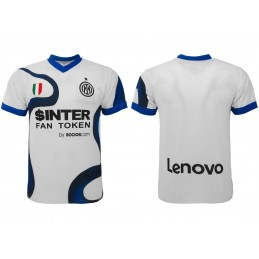 OFFICIAL JERSEY FC INTERNAZIONALE 2021 2022 AWAY